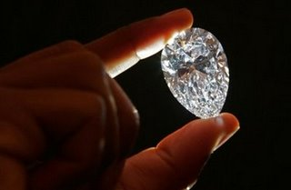biggest diamond