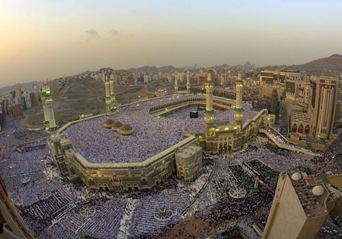 Mecca-ramadan