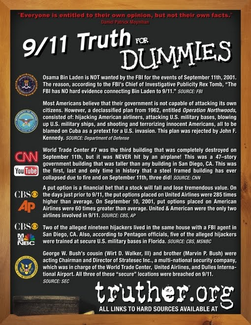 truther-911DummiesRaveFlyer-Front